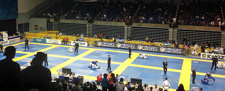brazilian jiu jitsu event calender