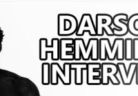 Darson Hemming Interview- Toronto BJJ- Aug 25 2015