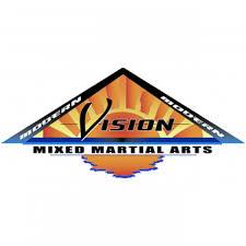 modern vision mma