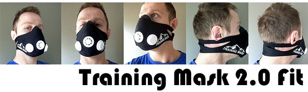 training-mask-2 fit