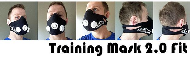 training-mask-2 fit