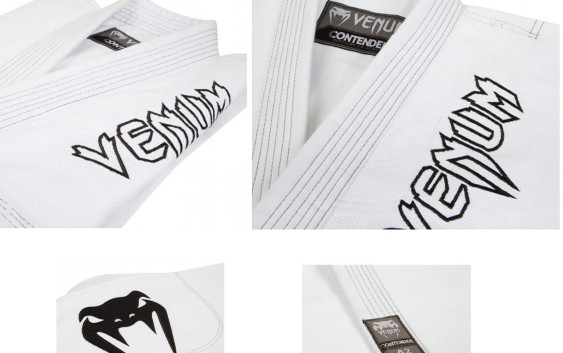 Venum contender gi review