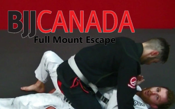 full-mount-escape