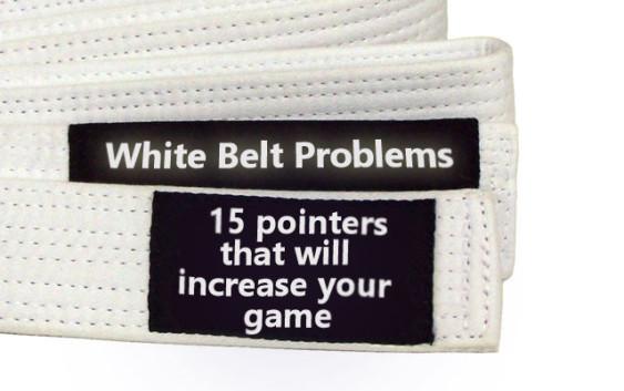 white-belt-problem