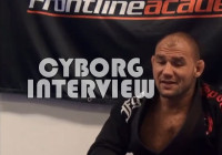 "Interview with Robert ""Cyborg"" Abreu"