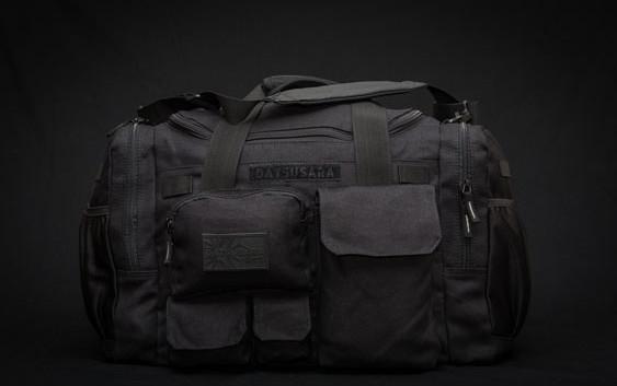 Datsusara gear bag core datsusara gym bag