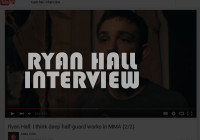 Ryan Hall Interview