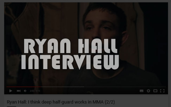 ryan hall bjj interview
