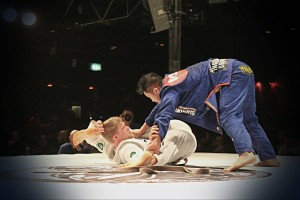 bjj with Sebastian brosche