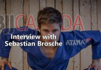 Interview with Sebastian Brosche