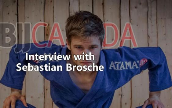 sabastian brosche interview