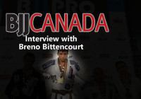 Breno Bittencourt Interview