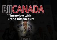 Breno Bittencourt Interview