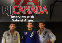 Interview with Gabriel Arges