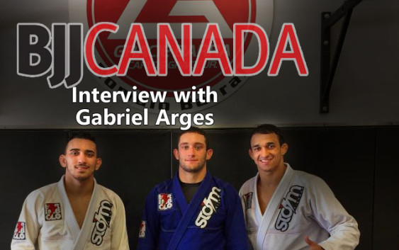 black belt interview with bjj canada