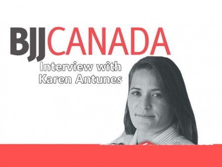 Interview with Karen Antunes