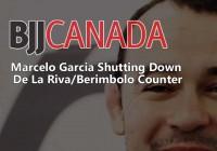 Marcelo Garcia Shutting Down De La Riva/Berimbolo Counter