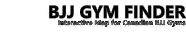 bjj gyms