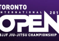IBJJF Toronto 2016- Its that time of year again.
