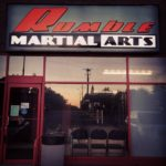 Rumble Martial Arts