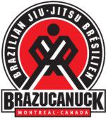 Brazucanuck Behring Jiu-Jitsu
